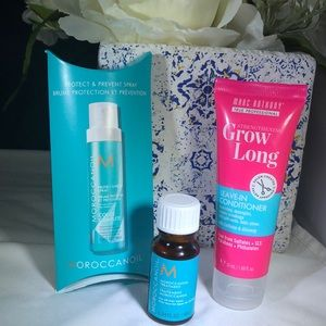 Moroccan Oil Bundle